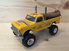 FORD, F250, Department Of Water & Power 1/64 Custom LIFTED FORD, Farm Toy