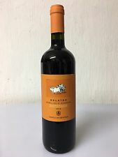 Castelli Del Grevepesa Solatro Morellino Di Scansano 2014 DOCG 75cl 13% Vol