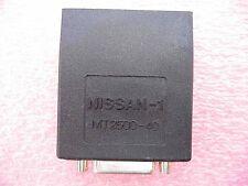 Snap On Scanner MT2500 Solus Ethos Modis Verus Nissan-1 Adapter MT2500-40