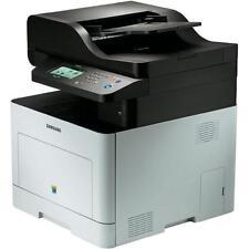 Samsung CLX-6260FW (A4) Colour Laser Multifunction Wireless Printer