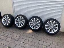 """VW T-roc 18"""" Wheels And Tyres"""