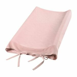 Soft Reusable Changing Pad Cover Breathable Infant Changing Table Sheets Liner