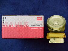 C20LET Schmiedekolben Mahle Opel  2,0 Turbo 86,00 Originalmaß  4 Satz Kolben