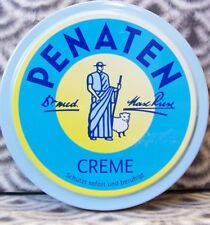 1 x Penaten Baby Cream - Wound Cream 1x150ml - Original Germany Tin Can