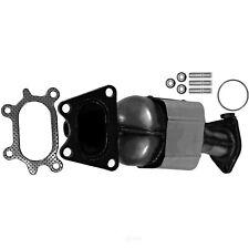 Catalytic Converter-EX Front Right AP Exhaust 741251