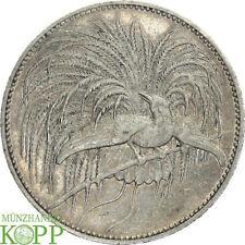 R413) j.706 allemand Nouvelle-Guinée 2 Mark 1894 a-wilhelm II. 1888-1918