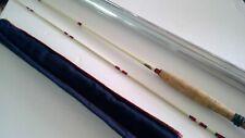 """Vintage Shakespeare Wonderod Fly Fishing Rod #1290-FKB 7'3"""""""
