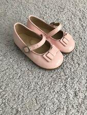 baby girl spanish shoes