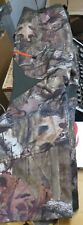 Under Armour Break-Up Infinity Camo Pants 40/32 Scent Control