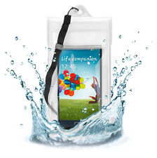 Sac de plage Étanche Pochette de protection iPhone 4,iPhone 5,Samsung Galaxy