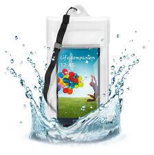 wasserdicht Beachbag Case Strandtasche für HTC One E9