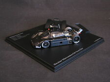 HPI Sauber Mercedes C9 1989 1:43 Test Car (JS)