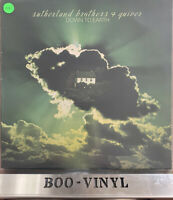 """Sutherland Brothers And Quiver - Down To Earth 12"""" Vinyl LP Ex Con A1/B1 Ex+ Con"""