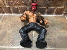 """WWE RING GIANTS THE BOOGEYMAN 13"""" ACTION FIGURE JAKKS 2005 WCW WWF WRESTLING"""