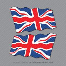 Sticker pour porte Union Jack réf 478 Taille au choix