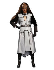 "Costume da donna Klingon, standard, (USA formato 12), Busto 36 - 38"", girovita 27 - 30"""