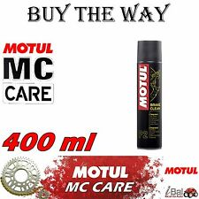 P2 BREAK CLEAN 400ml - SGRASSANTE PER PARTI METALLICHE - MOTUL 102989