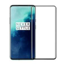 OnePlus 7T Pro Premium Protection Tempered Glass Screen Protector Clear
