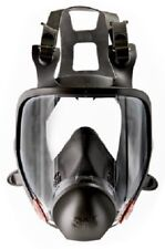 Masque de protection respiratoire 3m 6000 -6800(m)
