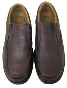 Red Wing Brown Shoes 6647 Size 8
