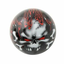 Fury Skull Bone Manual Transmission Shift Knob Ball