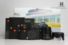 Brand New Leica CL Vario Kit - Digital Camera with 18-56mm Lens (19305)
