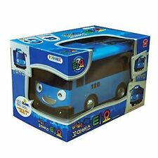 Tayo The Little Bus [Waddle Waddle Tayo] Korean Made TV Animation Toy