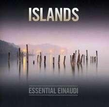 Islands - Essential Einaudi CD DECCA