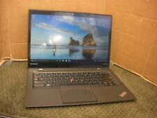 Lenovo X1 Carbon Intel Core i5-4300U Touch, 8GB Ram., 256 SSD