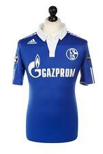 Jose Manuel Jurado Match Worn Shirt Schalke Autograph Game Jersey Memorabilia