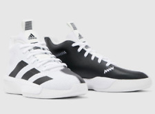 New Adidas Pro Next 2019 (G54445) Basketball Shoes Basketball Sneakers Black