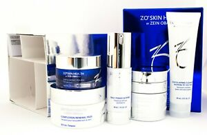 ZO Skin Health Anti-Aging Program Complete Kit *NEW / AUTH / EXP 2022