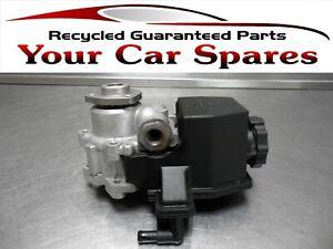 Mercedes C250 Power Steering Pump 2.5cc TD Diesel Semi-Automatic 93-00 W202