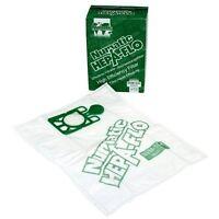 10 X Genuine Numatic Henry Hetty Spare Part Vacuum Cleaner Bags