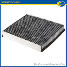 Fits Vauxhall Combo MK2 Genuine Comline Activated Carbon Cabin Pollen Filter