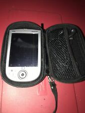 Hp iPaq Pda Pocket-Pc Untested With Soft Case Earphones Microsoft Windows Os