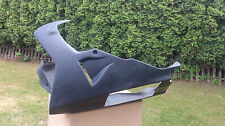 BMW K1200R K1300R Belly Pan SPOILER for central & side stand
