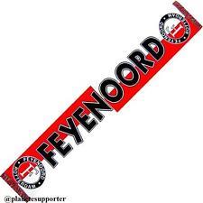 ECHARPE FEYENOORD ROTTERDAM scarf schal cachecol sjaal no drapeau maillot fanion