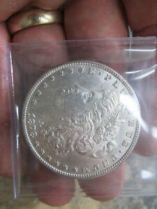 1878 S US Morgan Silver Dollar UNCIRCULATED CONDITION