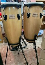 Congas TYCOON Supremo 10