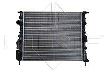 Kühler Wasserkühler Renault Kangoo / Clio II NEU! 8200049077, 7701352896
