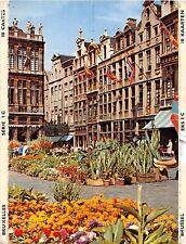 B59119 Un coin de la Grand palace Bruxelles belgium
