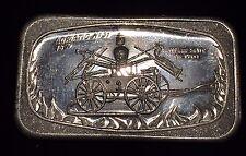 ADRIATIC No 31 1859 FIRE ENGINE 1oz .999 FINE SILVER ULTRA RARE  GIFT  L50