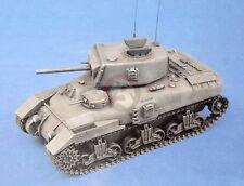 Verlinden 1/35 Canadian Ram Mk.II M4 Sherman Tank Conversion (Tamiya M3 Lee) 792