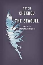 NEW The Seagull (Stage Edition Series) by Anton Chekhov