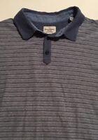 EUC>>Men's Shirt>>Tommy Bahama>>Size M>>Short Sleeve>>Polo>>100% Cotton