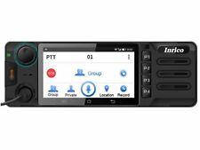 INRICO TM-9 LTE 4G Network Mobilfunkgerät mit WiFi / Android