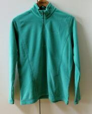 *Stylish Fleece Light Green altica100 Sweaters from Kathmandu  - Size 8