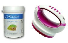 SET CELLULITE 250ml Schneckengel Schneckenschleim Gel + Massagegerät Massage
