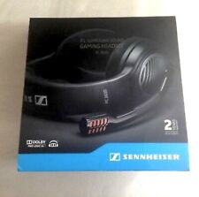 SENNHEISER PC 360 SPECIAL EDITION Gaming Headset Noise Cancelling Mic 507097 NEW